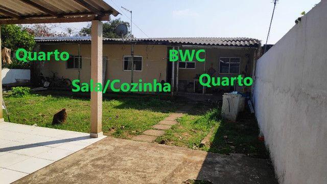 Casa 109 m2, Terreno 390 m2, Praia Grande Perto da UPA  - Foto 19