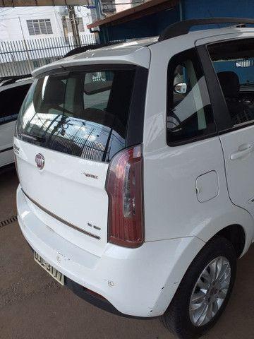 Vende-se: Fiat Idea Essence Dualogic 1.6 - Foto 3