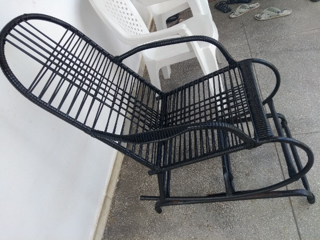 Cadeira de balanço - Foto 5