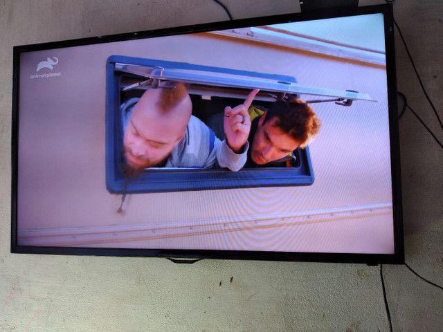 TV LED SAMSUNG 40POLEGADA  - Foto 3