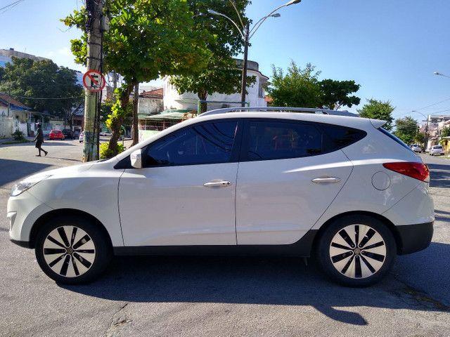 IX35 AUTOMÁTICO COMPLETO 2015