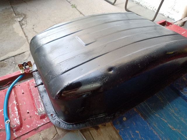 Tanque de combustível do corcel 1 - Foto 2