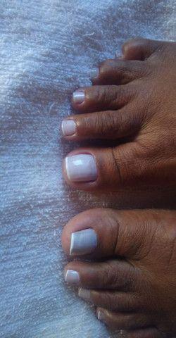 Manicure & Pédicure, & Design de Sobrancelha!!  - Foto 3