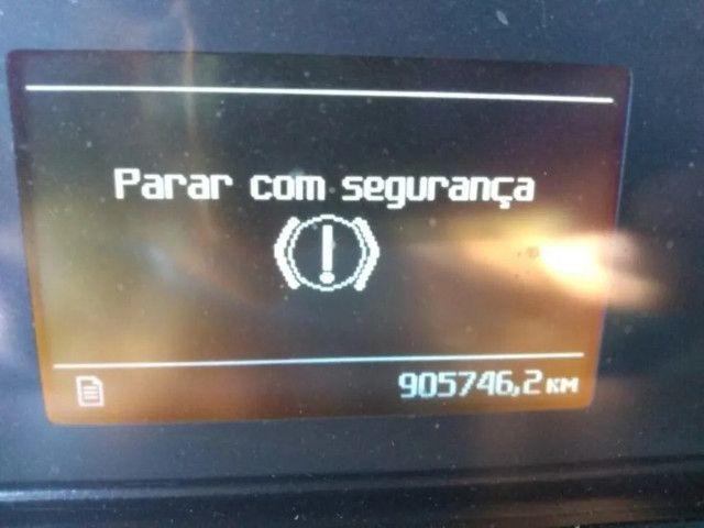 Volvo FH 460 ano 2013 automático Oportunidade de parcelar - Foto 8