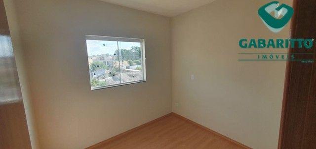Apartamento para alugar com 2 dormitórios em Boqueirao, Curitiba cod:00444.001 - Foto 9