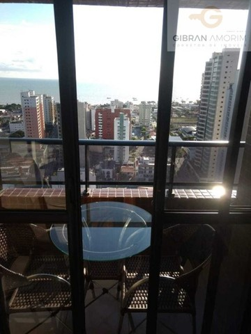 Apartamento à venda com 2 dormitórios em Manaíra, João pessoa cod:40608 - Foto 2