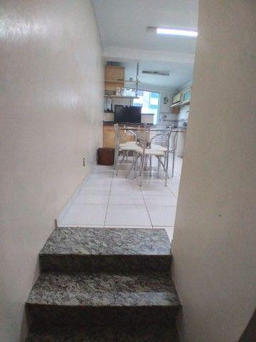 APTO  Mobiliado, Cd. na Av. Djalma Batista  - Foto 19