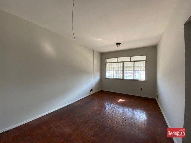 Apartamento à venda com 3 dormitórios em Aterrado, Volta redonda cod:14825