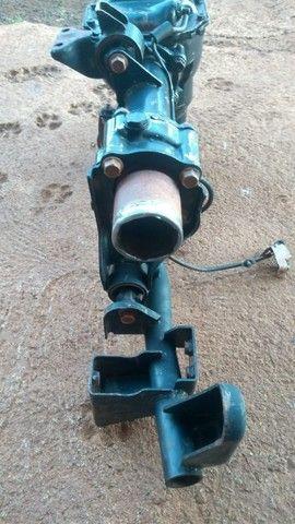 Diferencial Dianteira Pajero TR-4 Para Retirada Da Peça - Foto 5