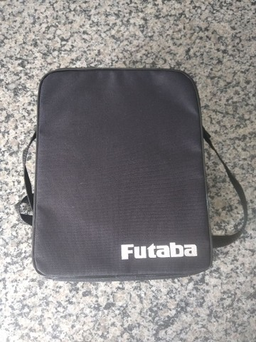 Rádio Futaba T6EXAP - Foto 2