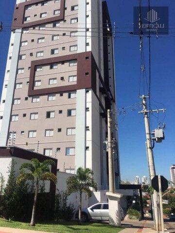 Cuiabá - Apartamento Padrão - Duque de Caxias I