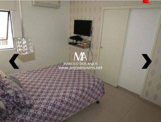 Apartamento no Edifício Tivoli em Ponta Verde, Maceió - AL - Foto 15