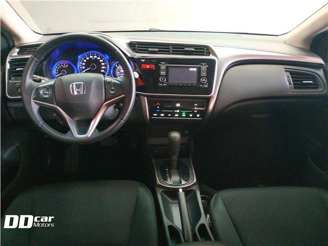Honda City 2016 1.5 ex 16v flex 4p automático - Foto 16