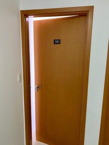 Apartamentos de 2 Quartos 1 Suíte Novo Aceita Financiamento e fgts - Foto 13