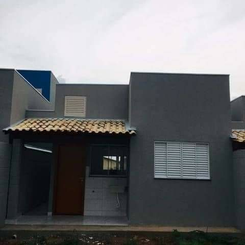 casa nova pronta pra morar em varzea grande  - Foto 3