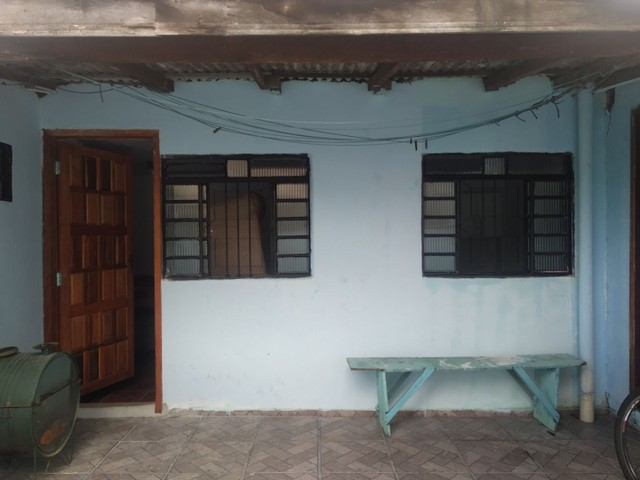 Alugo casa no guabirotuba - Foto 4