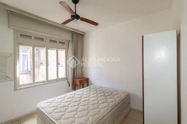 Apartamento para alugar com 1 dormitórios em Santana, Porto alegre cod:336075 - Foto 11