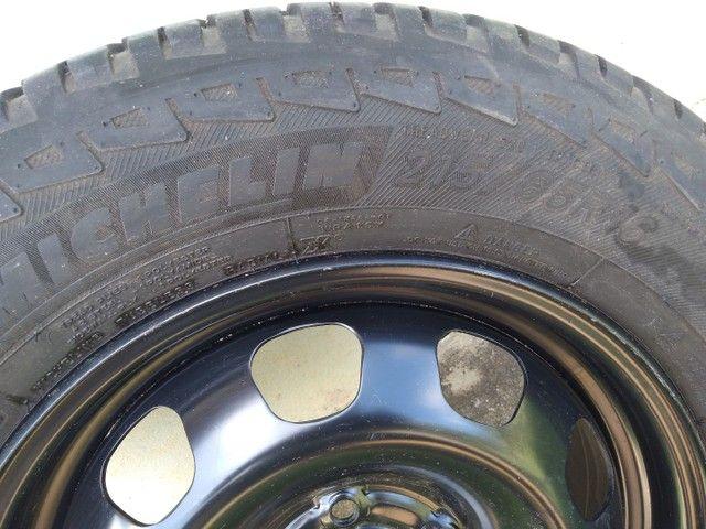 Roda Duster  - Foto 3