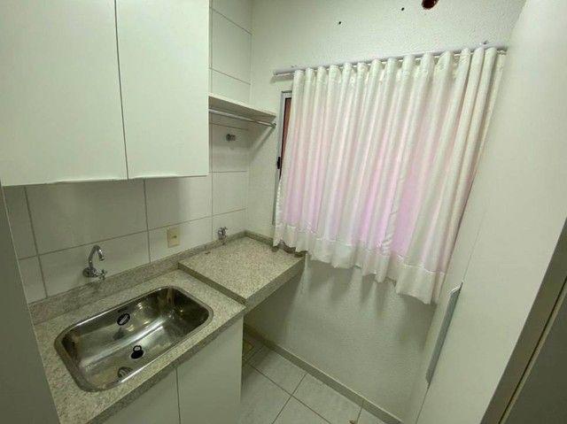 Apartamento para aluguel, Torres do Imperial, com 73 metros quadrados com 3 quartos - Foto 9