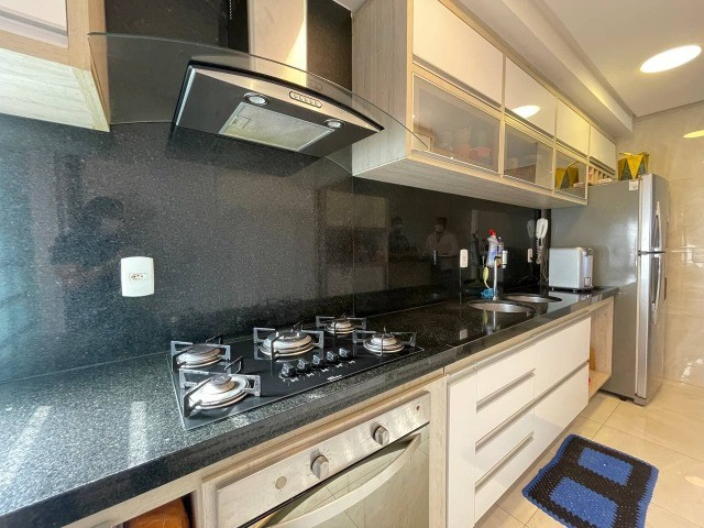 AB166 - Apartamento com 03 quartos/ fino acabamento/ 02 vagas - Foto 5