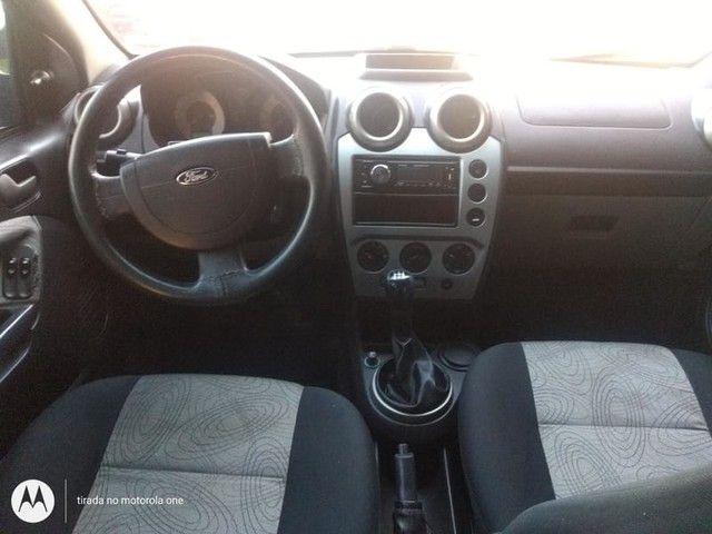 Ford FIESTA SED.FLEX KINETIC (Class) 1.0 8v 4P   - Foto 9