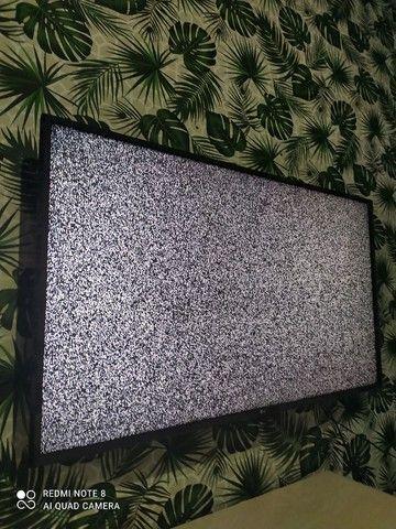 Smart tv 50 polegadas - Foto 2