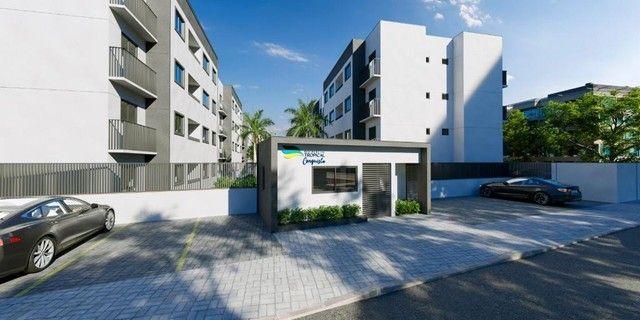 Apartamento 0 entrada com área de lazer completa no Cristo redentor R$116mil  - Foto 4