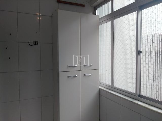 Apartamento para alugar com 3 dormitórios em Estreito, Florianópolis cod:4118 - Foto 12