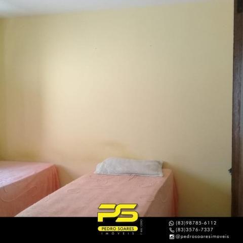 Casa com 3 dormitórios à venda, 158 m² por R$ 600.000 - Jardim Cidade Universitária - João - Foto 5