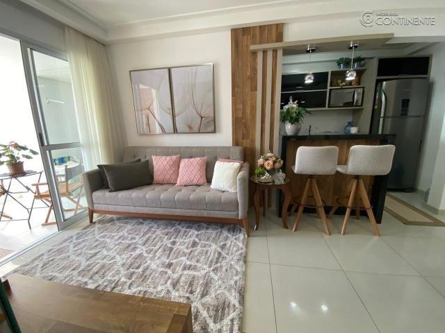 Apartamento à venda com 3 dormitórios em Abraão, Florianópolis cod:1246 - Foto 5