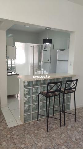 Apartamento à venda com 2 dormitórios em Capoeiras, Florianópolis cod:9818 - Foto 7