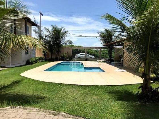 Casa com 3 dormitórios à venda, 100 m² por R$ 380.000 - Praia Rasa - Armação dos Búzios/RJ - Foto 16