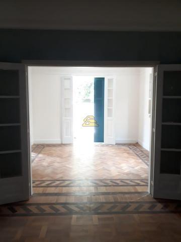 Casa à venda com 5 dormitórios em Jardim botânico, Rio de janeiro cod:SCV3092M - Foto 3