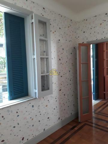 Casa à venda com 5 dormitórios em Jardim botânico, Rio de janeiro cod:SCV3092M - Foto 12