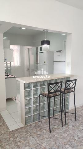 Apartamento à venda com 2 dormitórios em Capoeiras, Florianópolis cod:9818 - Foto 6