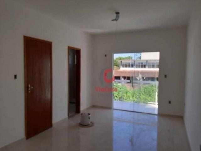 Casa à venda, 122 m² por R$ 380.000,00 - Costazul - Rio das Ostras/RJ - Foto 14