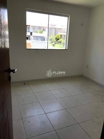 Casa com 3 dormitórios à venda, 100 m² por R$ 380.000 - Praia Rasa - Armação dos Búzios/RJ - Foto 11