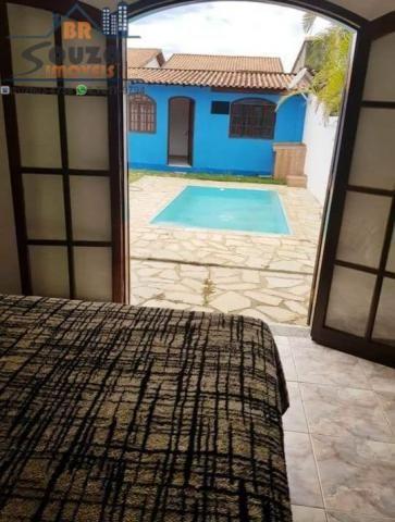 Casa Linear para Venda em Jardim Atlântico Oeste Maricá-RJ - Foto 9