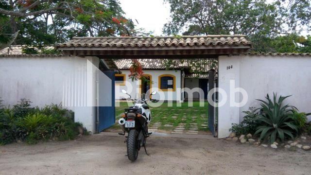 Casa à venda com 4 dormitórios em Armação dos búzios, Armação dos búzios cod:5186 - Foto 4