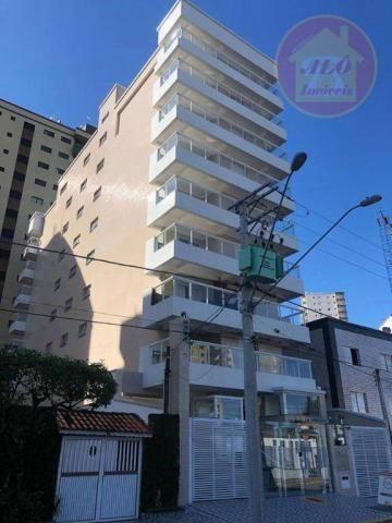 Apartamento à venda, 84 m² por R$ 370.000,00 - Tupi - Praia Grande/SP - Foto 19