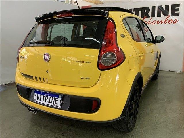 Fiat Palio 2014 1.6 mpi sporting 16v flex 4p manual - Foto 7
