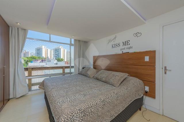 Apartamento à venda com 2 dormitórios em Passo da areia, Porto alegre cod:8897 - Foto 10