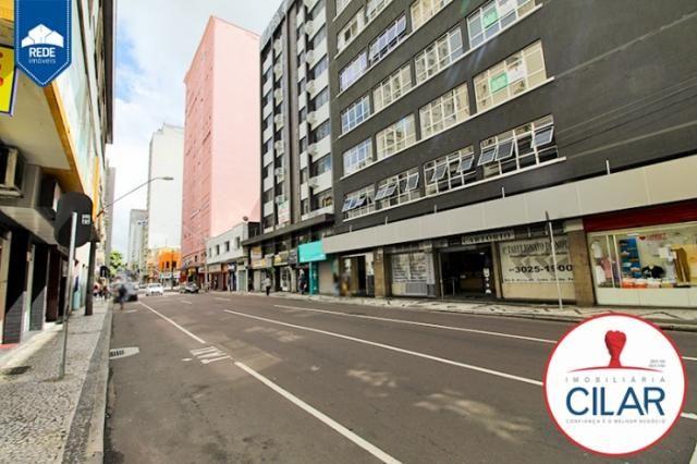 Escritório para alugar em Centro, Curitiba cod:07383.007 - Foto 8
