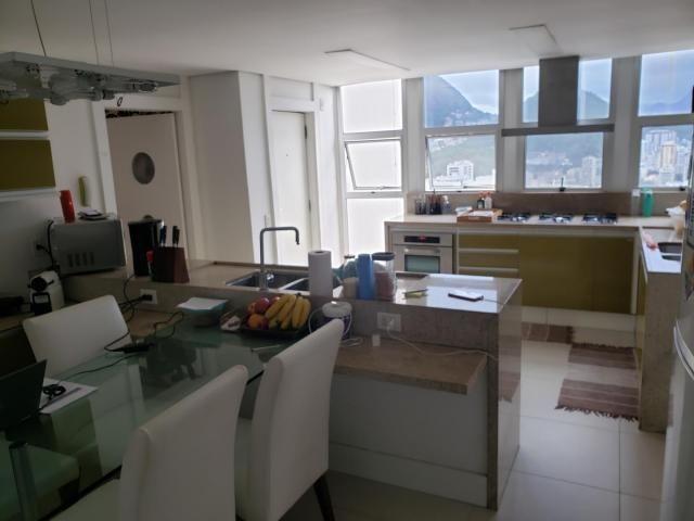 Apartamento à venda com 4 dormitórios em Botafogo, Rio de janeiro cod:890473 - Foto 15