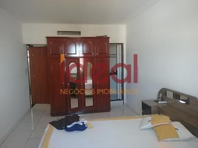 Apartamento à venda, 3 quartos, 1 suíte, 2 vagas, São Sebastião - Viçosa/MG - Foto 5
