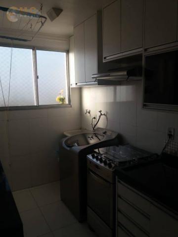 Apartamento com 2 dormitórios à venda, 53 m² por R$ 265.000 - Jardim Nova Europa - Campina - Foto 13
