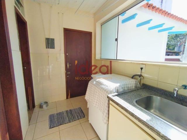 Apartamento à venda, 3 quartos, 1 suíte, 2 vagas, Centro - Viçosa/MG - Foto 13
