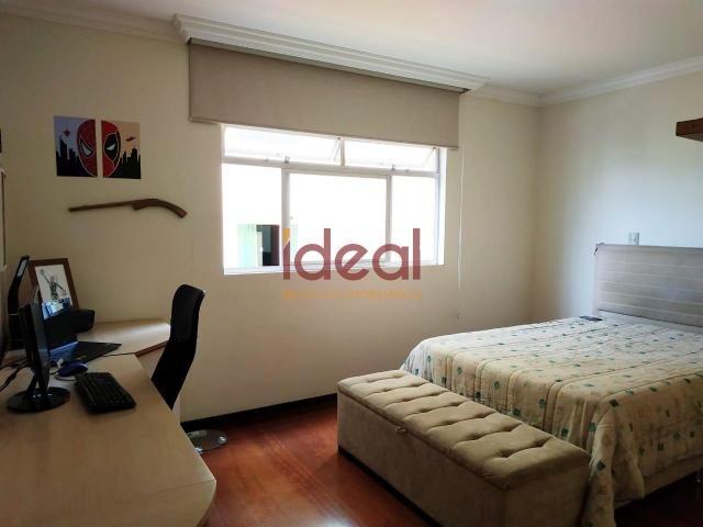 Apartamento à venda, 4 quartos, 2 vagas, Centro - Viçosa/MG - Foto 7