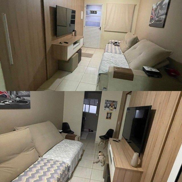 Linda  casa  Condomínio  Parati com Porteira  Fechada  - Foto 12