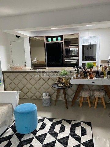 Apartamento à venda com 3 dormitórios em Balneário estreito, Florianopolis cod:15485 - Foto 5